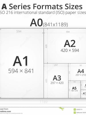 tamanhos de papel a1 a2 a3 a4 moldura em sorocaba quadro